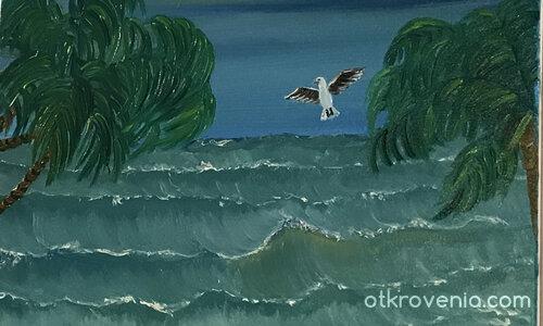 """""""Ах, морето"""" 😊"""