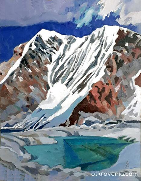 Планината 805