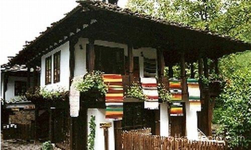 Къщичката на моите мечти