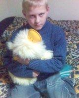 русокос (Цветан Басаров)