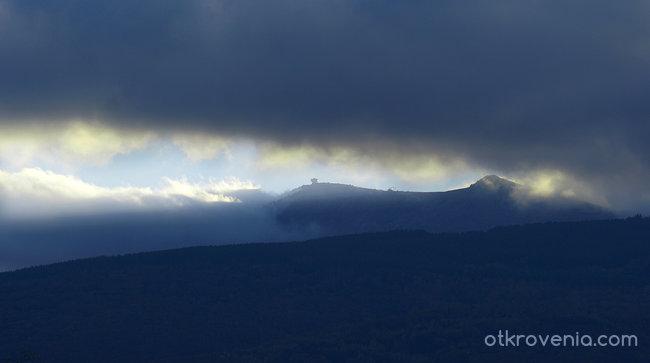 Сапун планина - 2