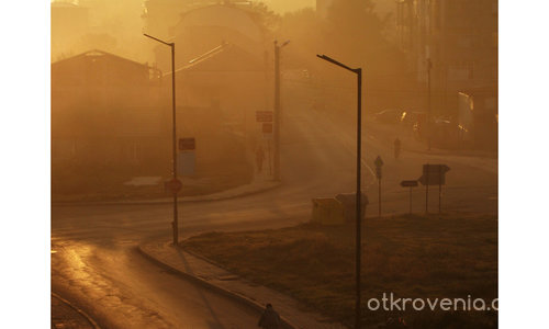 Утро (Лятна мараня)