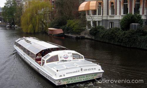 Амстердам - детайл