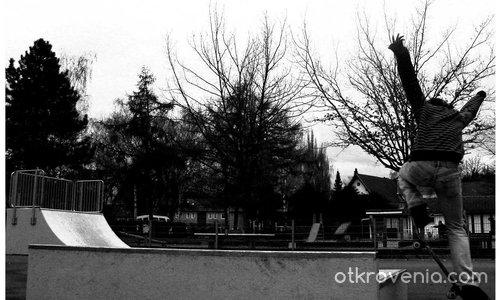 skatin` = fly high