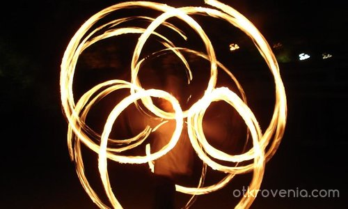 Огнено цвете 26.05.07