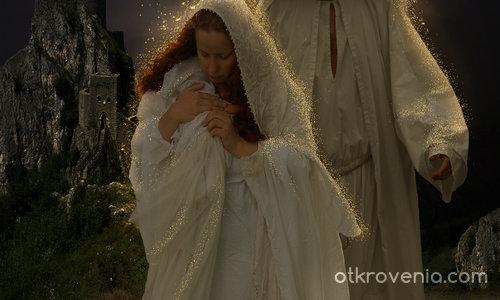 Йосиф и Мария