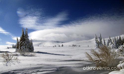 Снежна приказка - 9