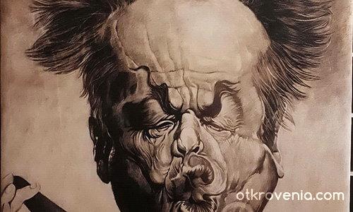 Джак Никълсън