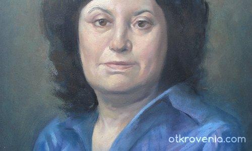 Г-жа Граматикова