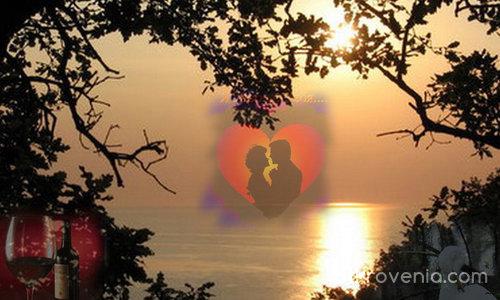 Залеза на любовта