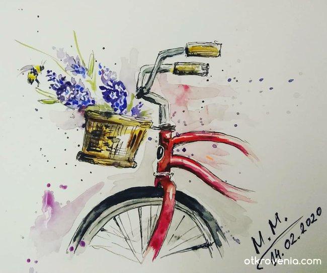 Пролет в кошницата