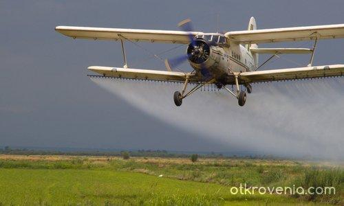 Идентифициран летящ обект