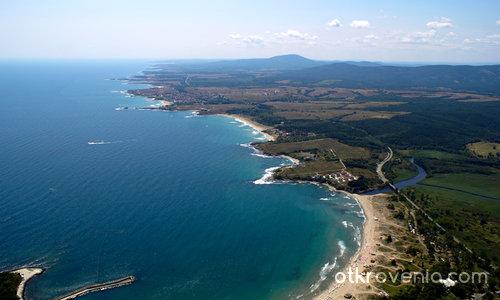 Южно Черноморие