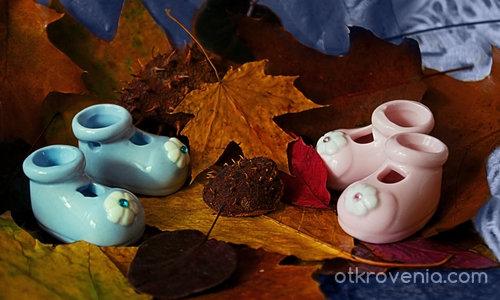 Среща в края на есента