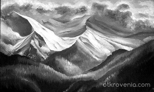 Котешки чал и Средоноса - Пирин планина