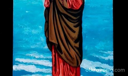 Свети апостол Петър