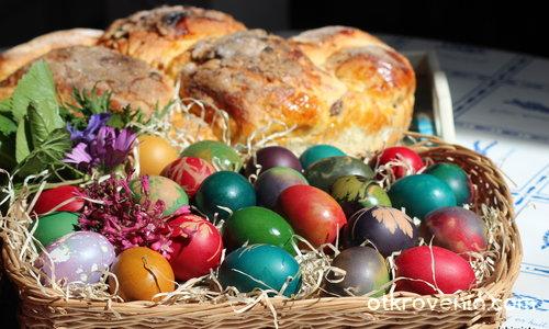 Великден наближава !!!