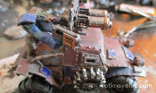 Warhammer - Bugi