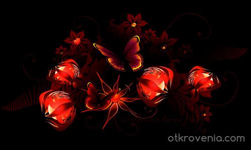 ***(нощни пеперуди...)