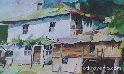спомен от село