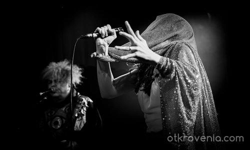 Melvins + Le Butcherettes