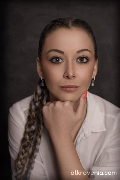 Мари-Слава