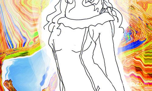 Рисунка 390