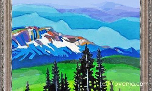 Планината 675