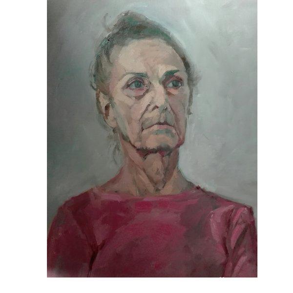 Розова старост