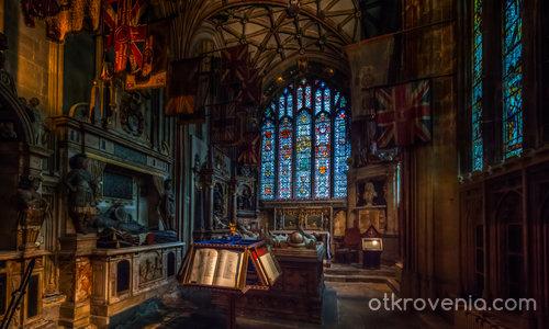 Още от Canterbury Cathedral