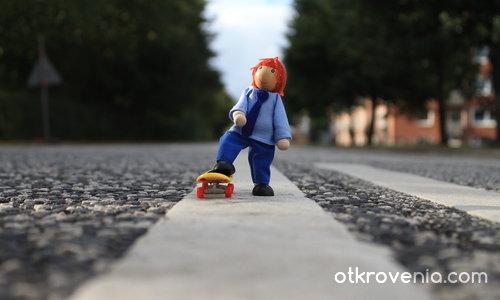 Янко скейтър