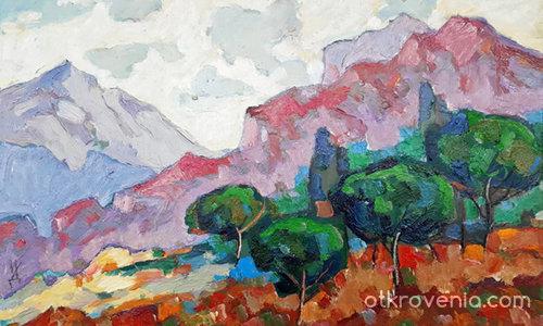 Планината 688