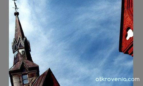 Църква в Хелзинки