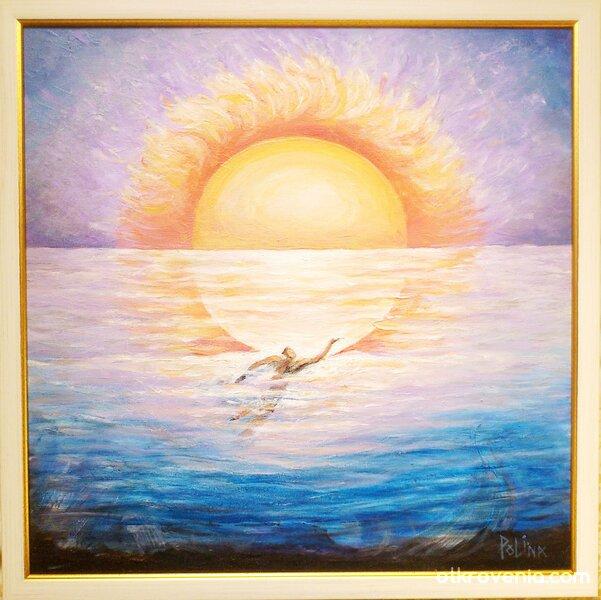 Море от Светлина