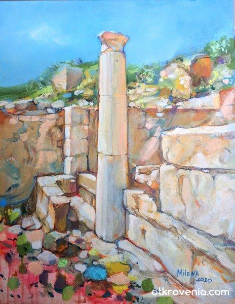 Аматус руини