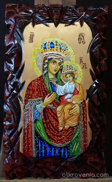 Пресвета Богородица Черниговска