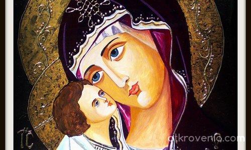 Владимир Икона на Божията Майка