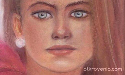 Портрет на момиче 2