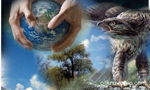 Да опазим Земята!