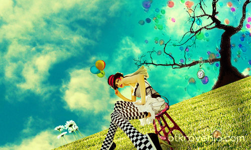Eternal Sunshine/Безкрайна слънчева светлина/