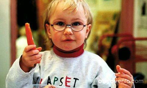 Искаш ли морковЧе