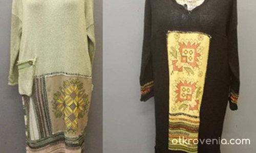 Красотата и силата на българската шевица