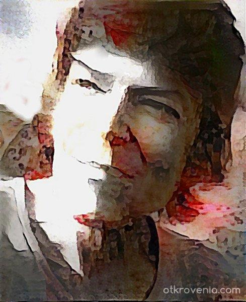 Портрет на Фотев