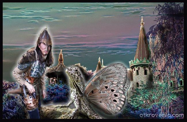 Пазителите на замъка