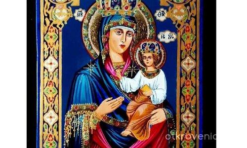 Пресвета Богородица Озеранска