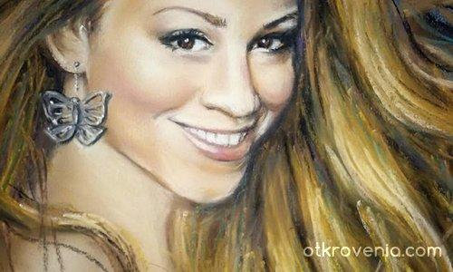 Mariah Carey (2014)