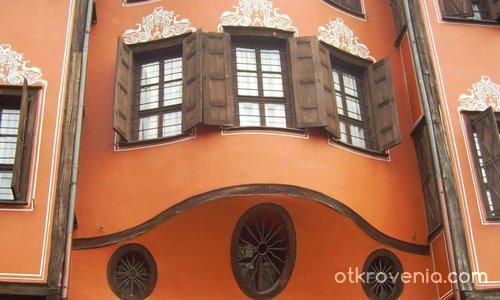 Историческият музей в Стария Пловдив