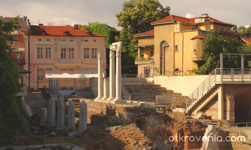 Пловдивски ракурси - 4