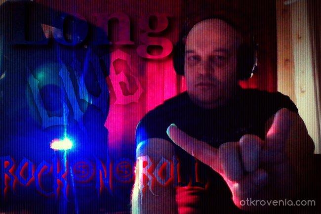 Long Live Rock'n'Roll