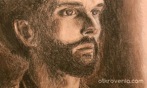 Портрет на италианец